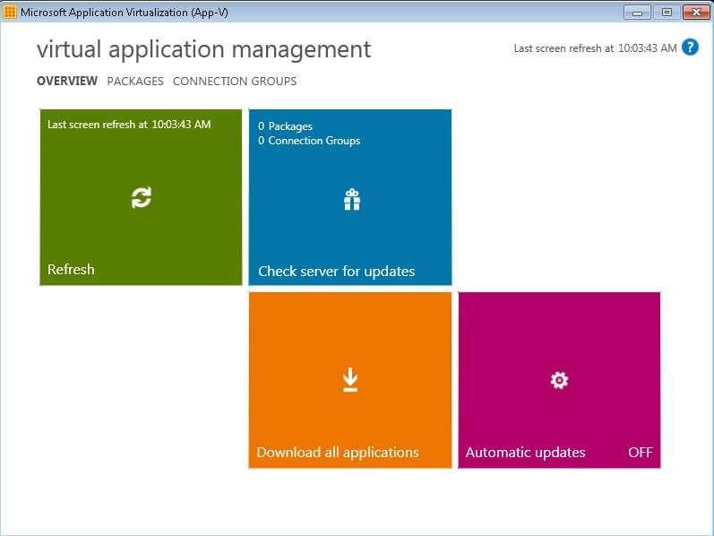 microsoft app v download
