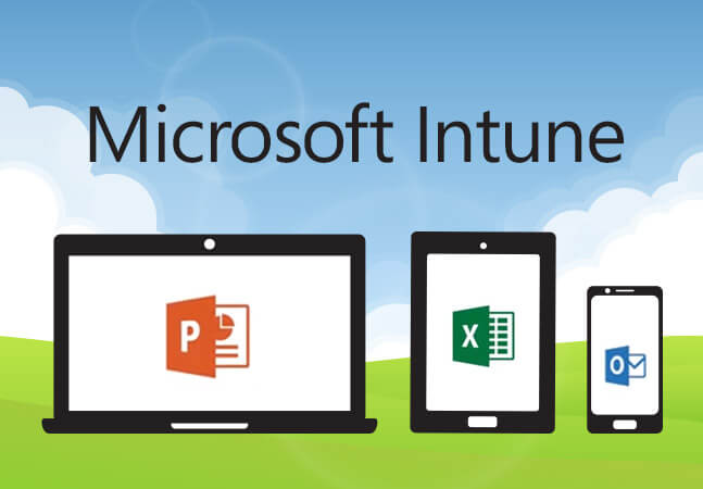 Microsoft inTune Review - Rorymon com