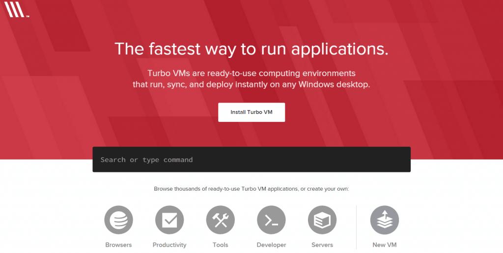 Turbo Containers for Windows - Rorymon com