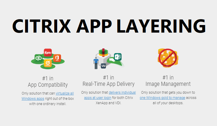 Citrix App Layering - Rorymon com