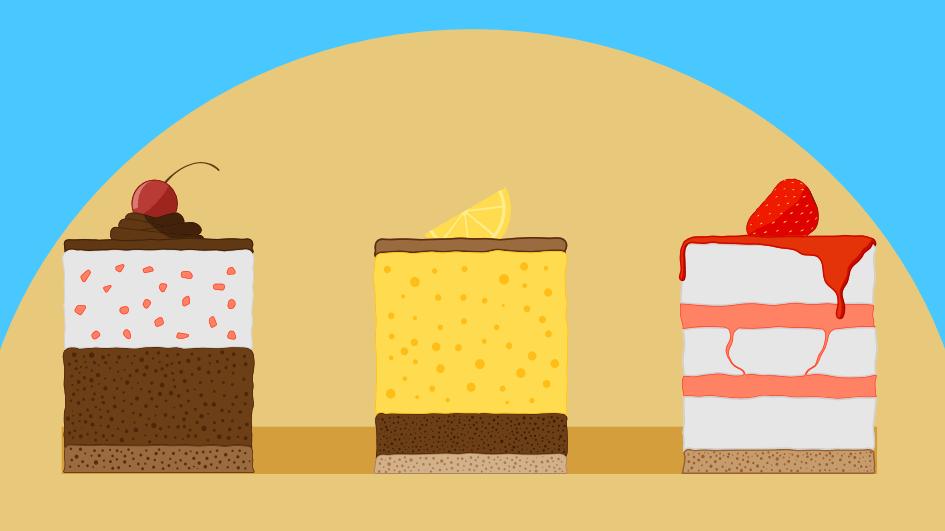 Application Layering Bake-off