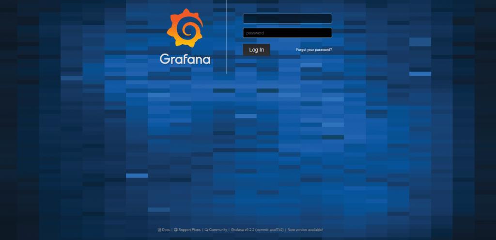 EUC Monitoring Platform - Rorymon com